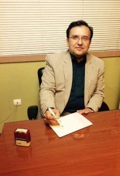 دکتر پرویز علیوردی - متخصص اعصاب و روان