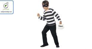 چگونه با دزدی کودکان روبه رو شویم؟