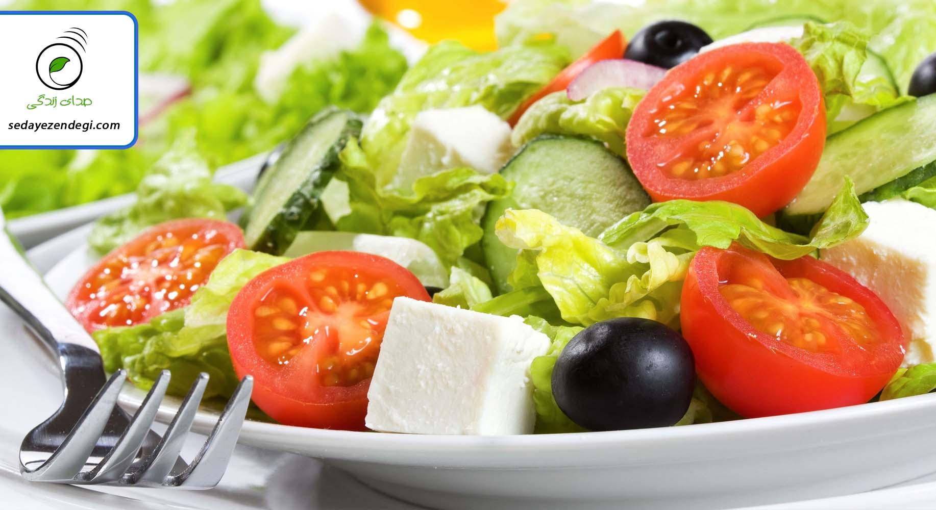 7 غذای سالم که به اشتباه دور ریخته می شوند