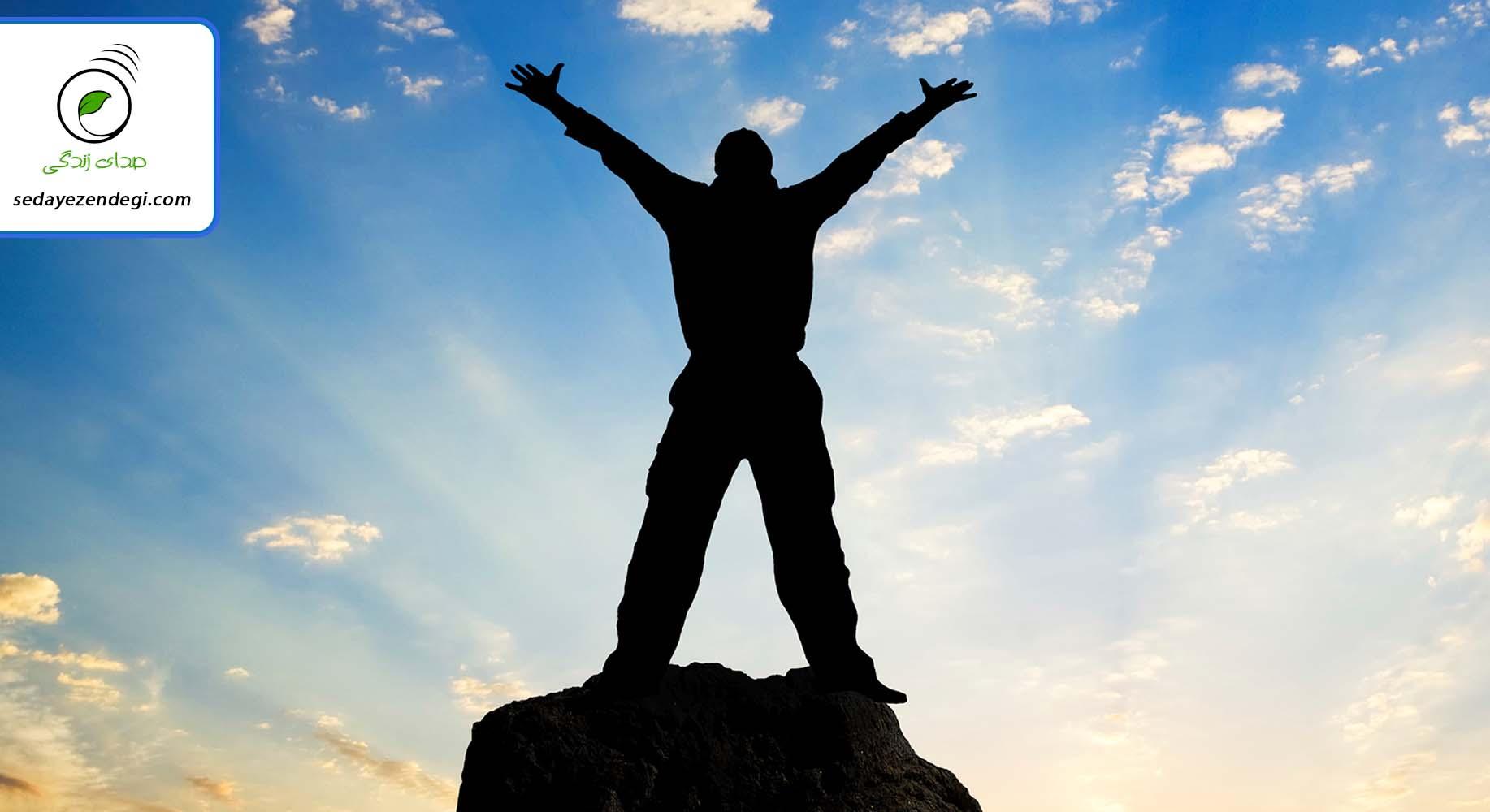 4 راهکار سارده برای پیروزی بر مشکلات