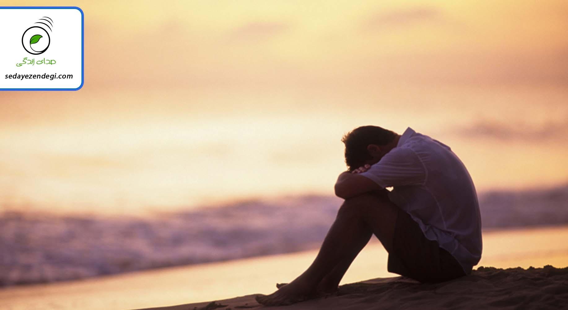 ۱۲ عبارتی که هرگز نباید به افراد افسرده بگویید