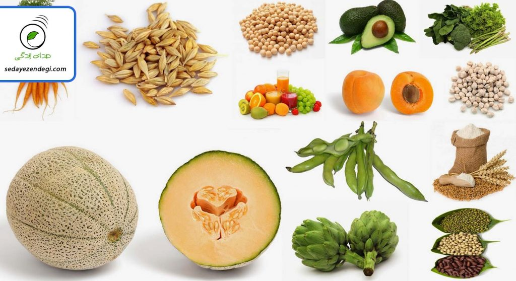 اسید فولیک | ویتامین B9
