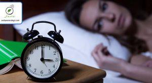 چرا بیخوابی به افسردگی منجر میشود؟