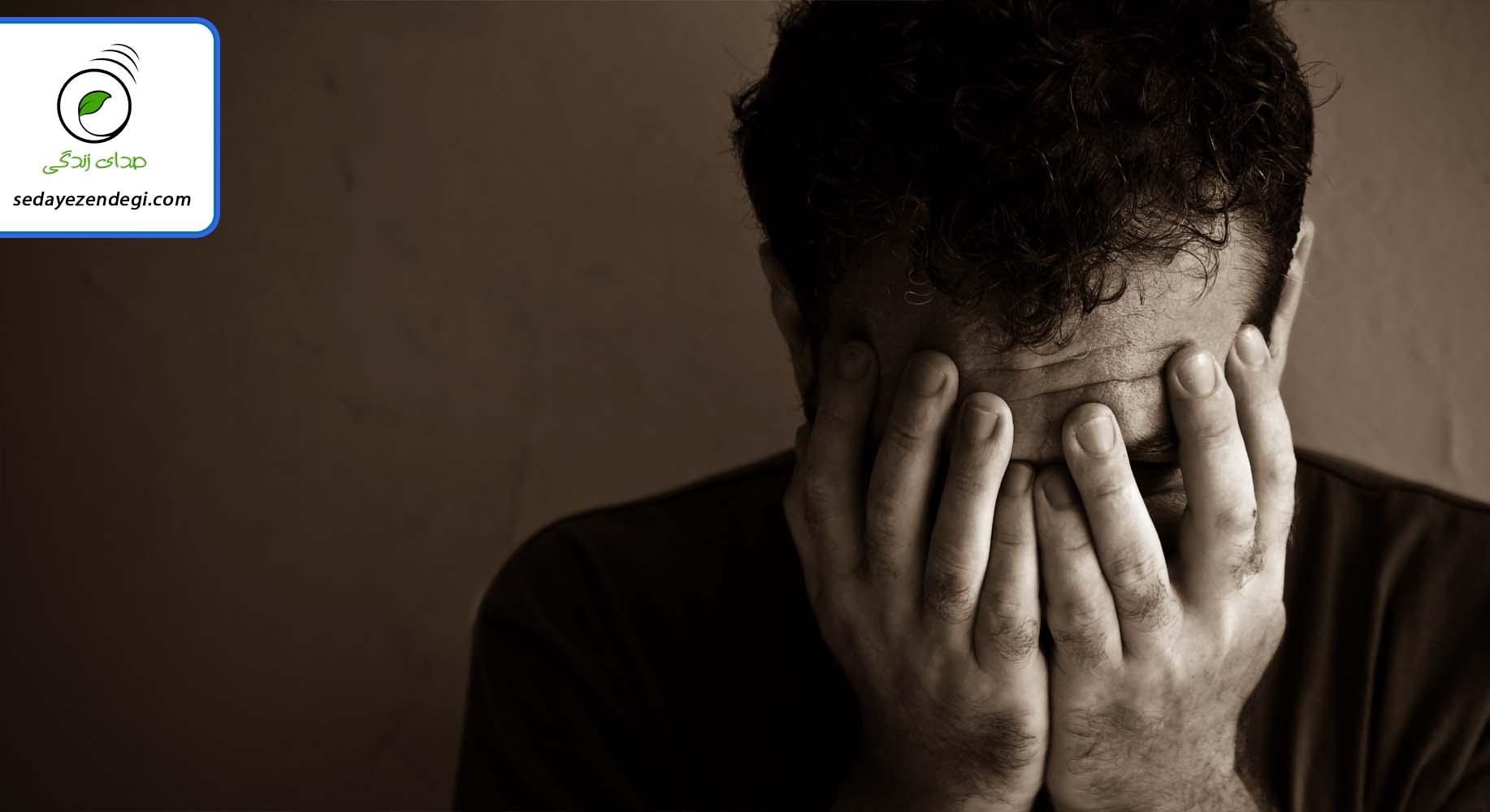 درمان اختلال استرس پس از سانحه PTSD