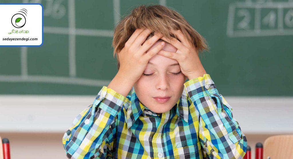 افسردگی در کودکان - شناخت نشانه ها و روش های مقابله با آن