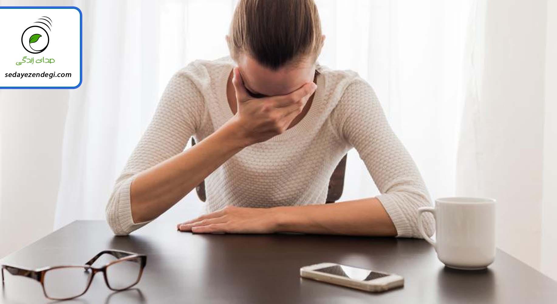 چطور از شر اضطراب رها شویم؟ ۳ تمرین تمرکز حواس برای کاهش اضطراب