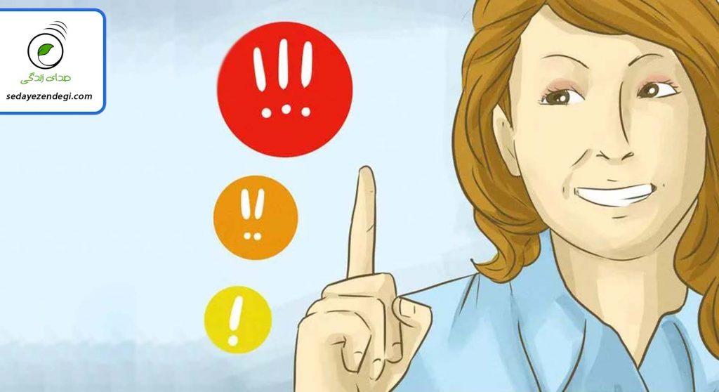 چگونه رفتارهای وسواسی را تشخیص دهیم