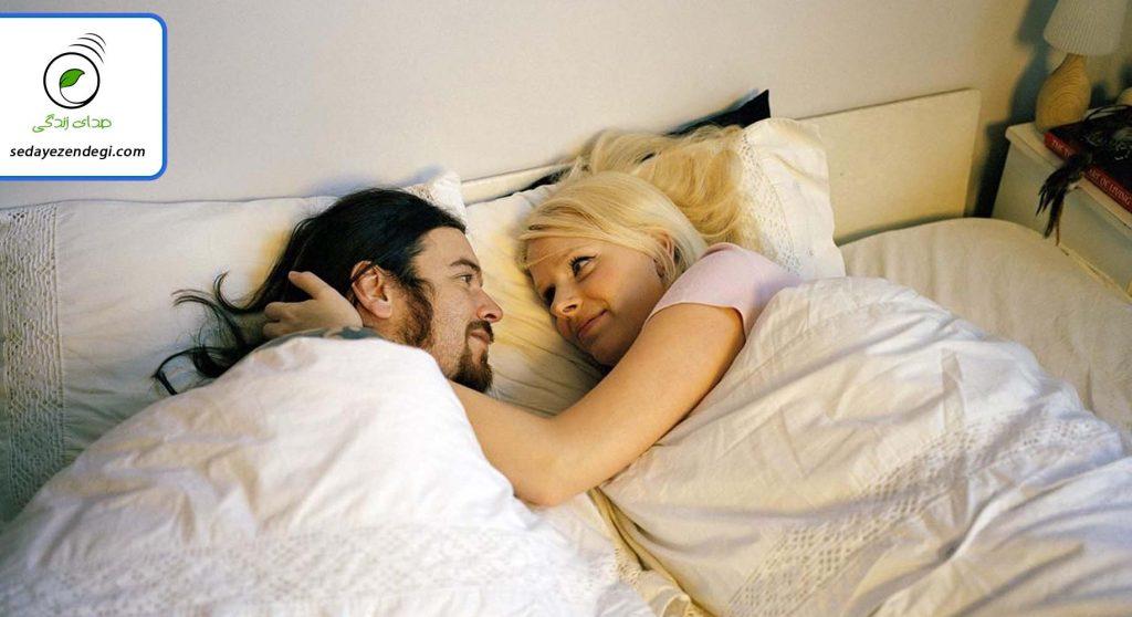 چطور بی علاقگی را به اشتیاق تبدیل کنید؟ | درمان مشکلات جنسی