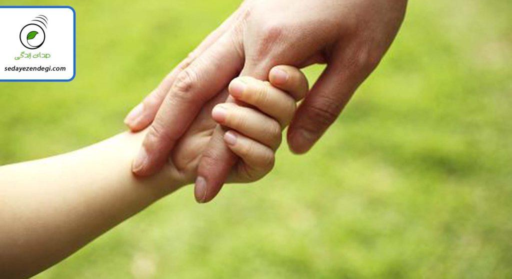 واکنش به سوء استفاده جنسی شدن کودک | به او اطمینان بدهید که در امان است