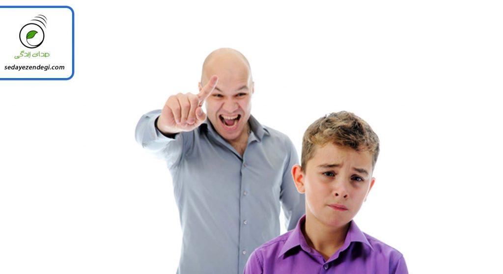 واکنش به سوء استفاده جنسی شدن کودک | کودک خود را سرزنش نکنید