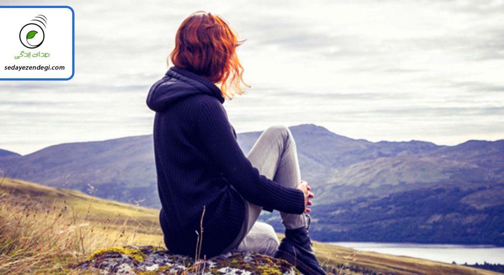 ۱۵ راه عالی برای غلبه بر اضطراب
