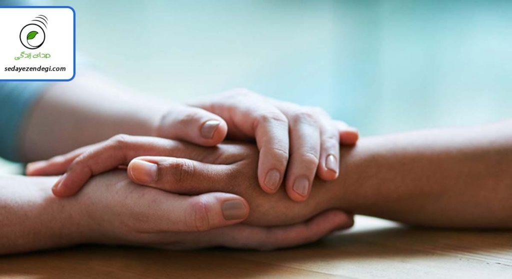 چگونه آرامش داشته باشیم ؟ راهکارهایی برای رهایی از افکار ناخواسته