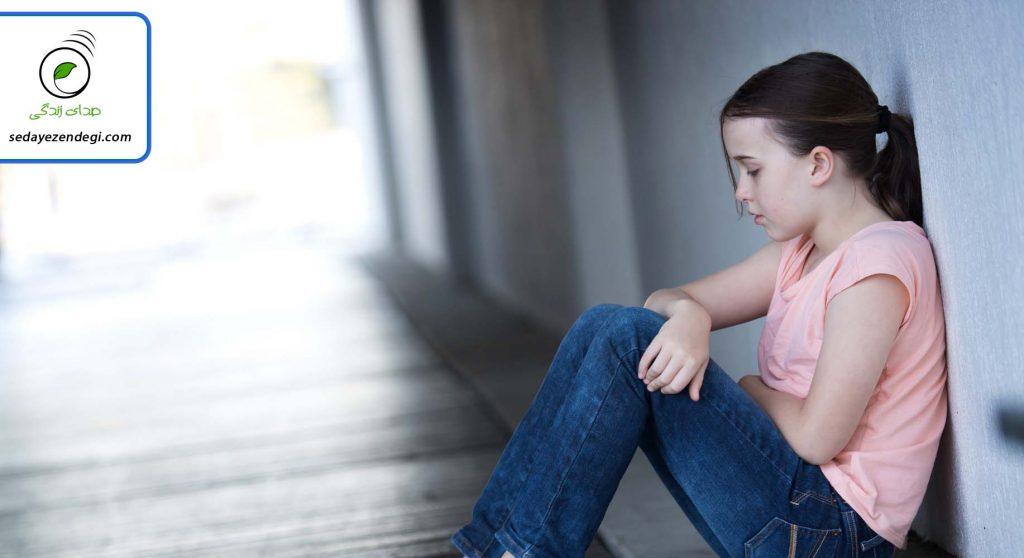 لجبازی در کودکان و نحوه برخورد والدین با آن