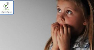 ترس در کودکان! آثار و عواقب ترساندن کودکان چیست؟