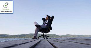 هشت راهکار ساده برای از بین بردن استرس