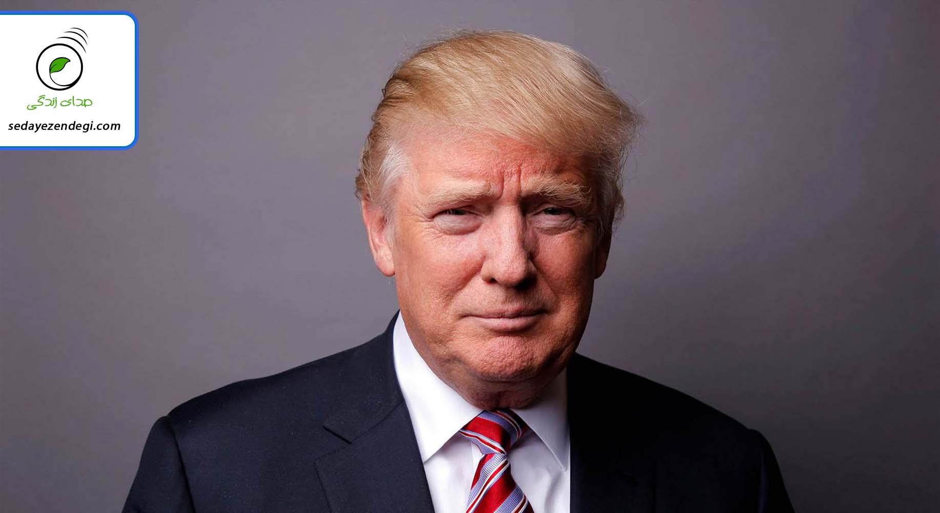 اختلال های روانشناسی که دونالد ترامپ به آن دچار است