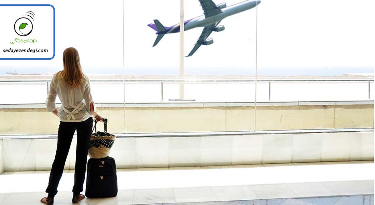 Опасно ли беременной летать на самолете 57