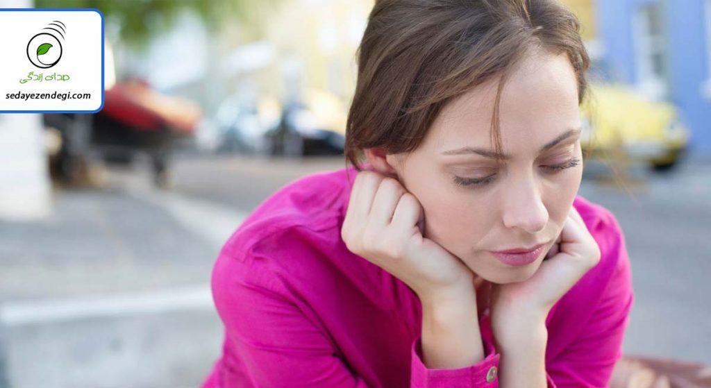 بررسی مسئله ی افسردگی در زنان خانه دار