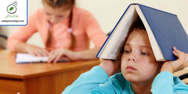 اضطراب امتحان در دانش آموزان