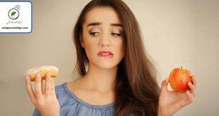 مقابله با اضطراب با رژیم غذایی صدای زندگی