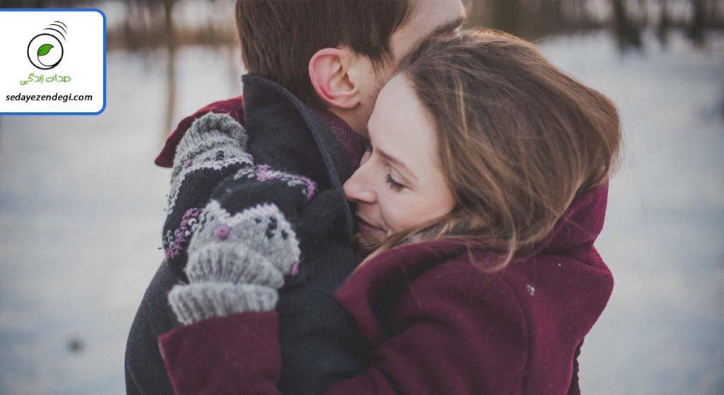 چرا بدن ما به یک آغوش، بغل کردن، نیاز دارد؟