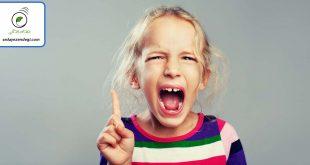 مودب بودن - بچه ها را چطور می توان مودب تربیت کرد؟