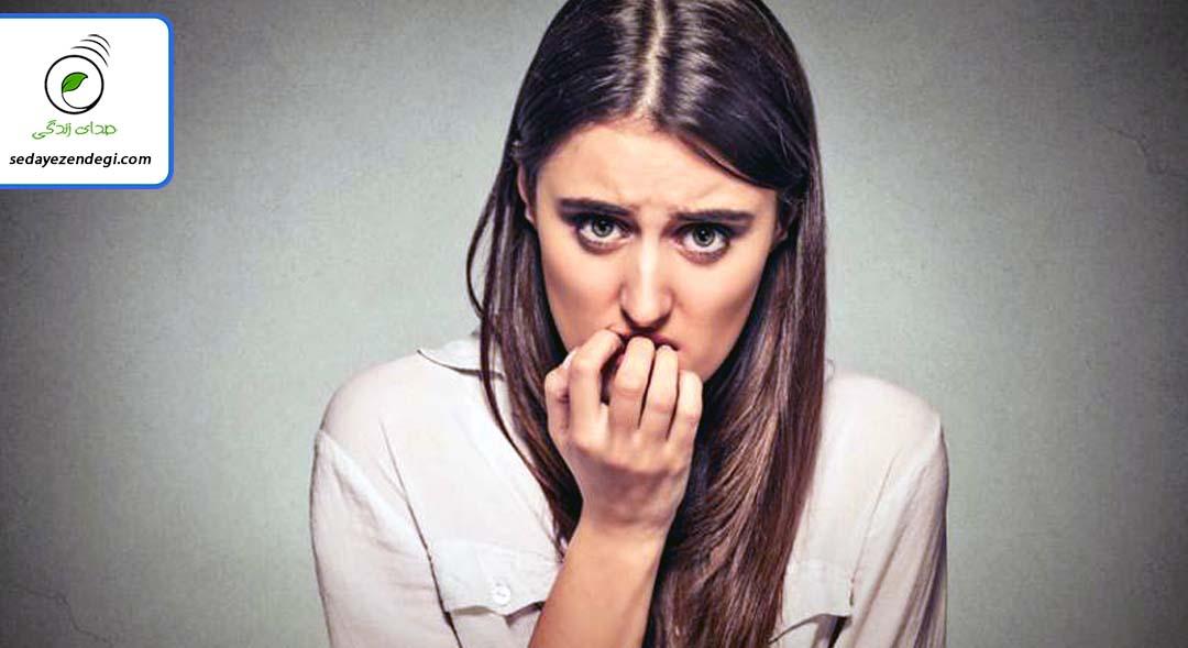 اضطراب فراگیر را می شناسید؟ آیا با نگرانی و ترس مزمن زندگی میکنید؟