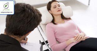 اضطراب : اولین انحراف از مسیر احساسات فردی