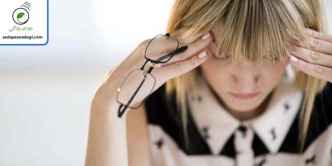 اختلال اضطرابی پس از سانحه (PTSD)