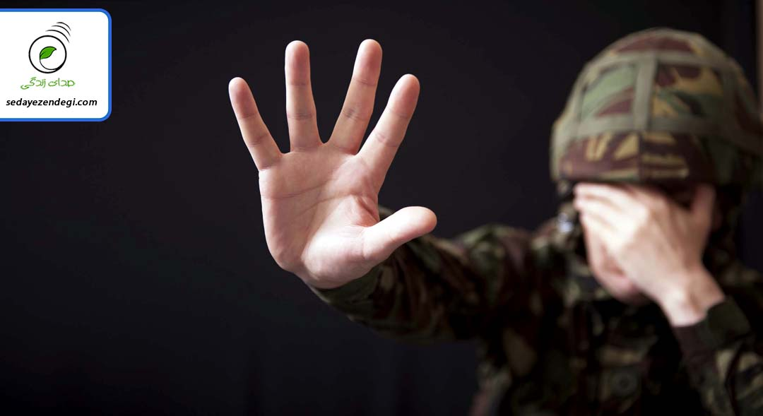 اختلال اضطرابی پس از حادثه (PTSD) – قسمت دوم