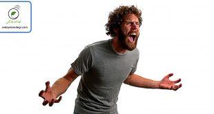 کنترل خشم - شناخت مهارت لازم برای کنترل و مدیریت خشم