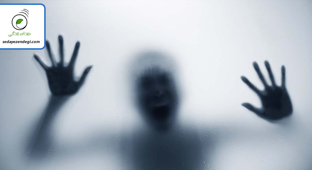 نگاهی علمی به اینکه چرا ما از ترسیدن خوشمان می آید؟