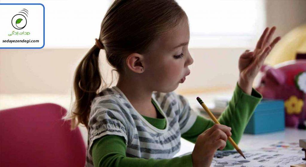 اختلال وسواس کودکان و درمان وسواس کودکان