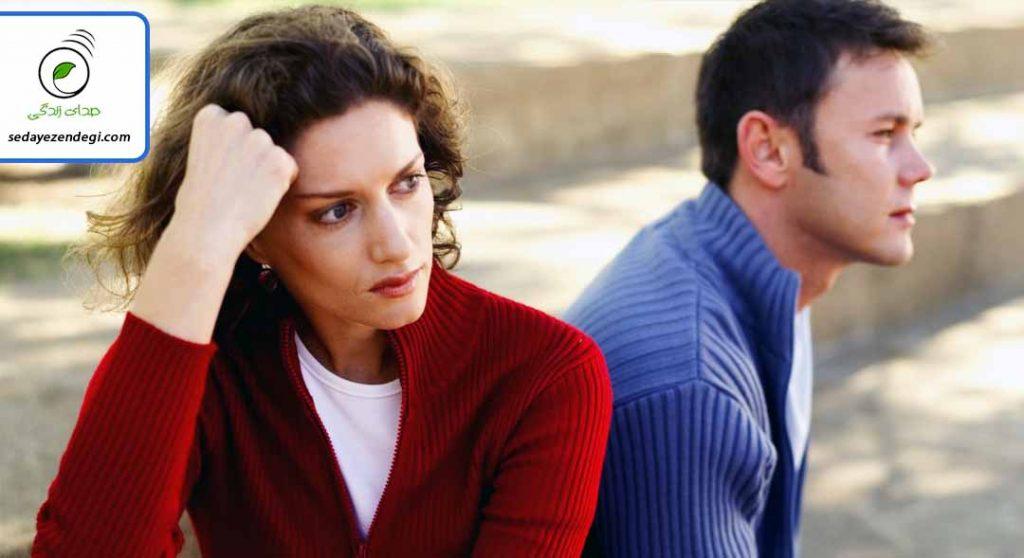 اشتباهات رایج زنان در رابطه جنسی