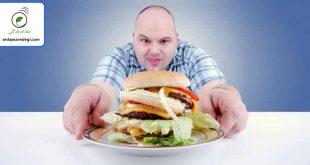 اختلال پرخوری چیست و دلایل و راههای درمان آن کدام اند ؟