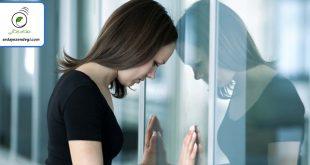 علائموحشت زدگی چیست و چطور درمان می شود؟
