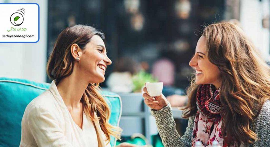نحوه رفتار با دوستان متقلب چطور باید باشد؟