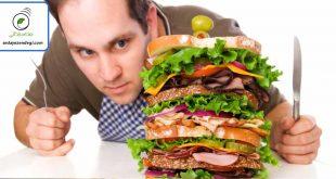 اختلال خوردن | مروری بر روش های درمان اختلال خوردن
