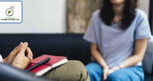 گسست در افراد مبتلا به PTSD چیست؟