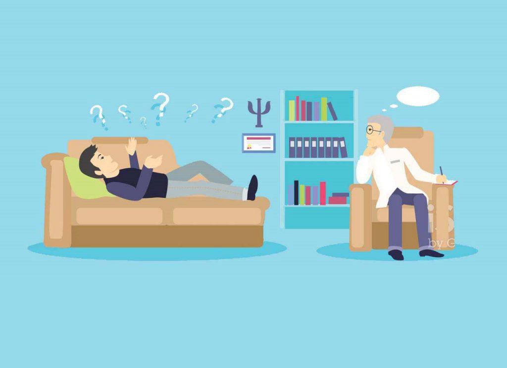 روانشناس خوب در تهران کیست ؟ آیا درمان قطعی در روان درمانی وجود دارد؟
