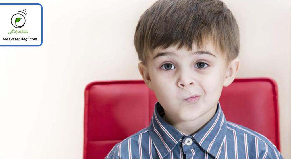 کودکان خجالتی - سکوت بچهها زیر سایه خجالت