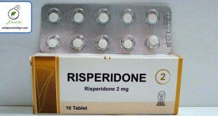ریسپریدونRisperidone را بشناسیم. تمام ناگفته هایی که باید بدانید