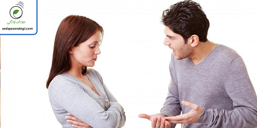 حریم خصوصی در رابطه و مشکلات رایج زوج ها
