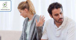 بهترین واکنش به دروغگویی همسر چیست؟ مشاوره خانواده